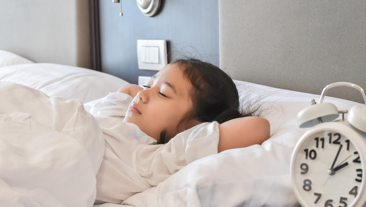 Réussir à mieux dormir